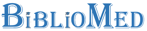 bibliomed logo